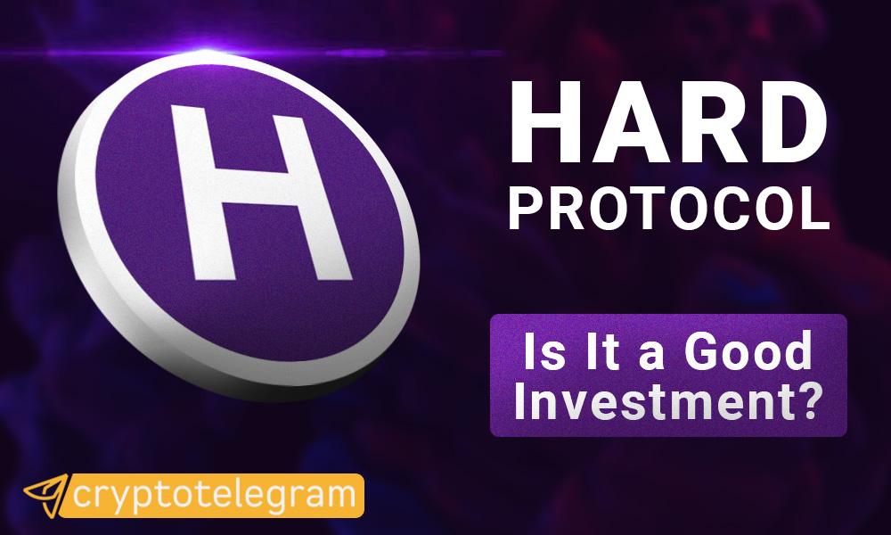 Hard Protocol Good Investment