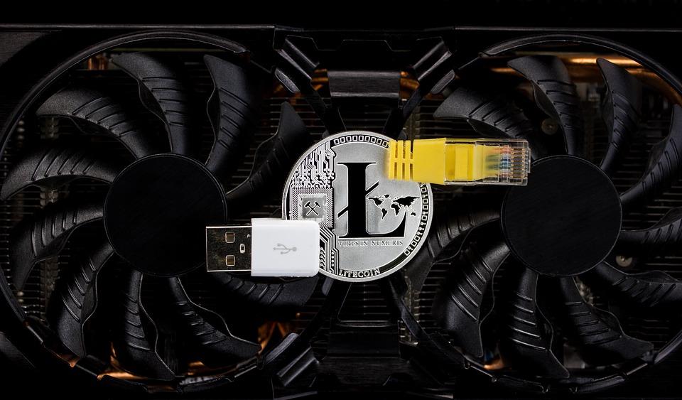 Litecoin merged mining GPU