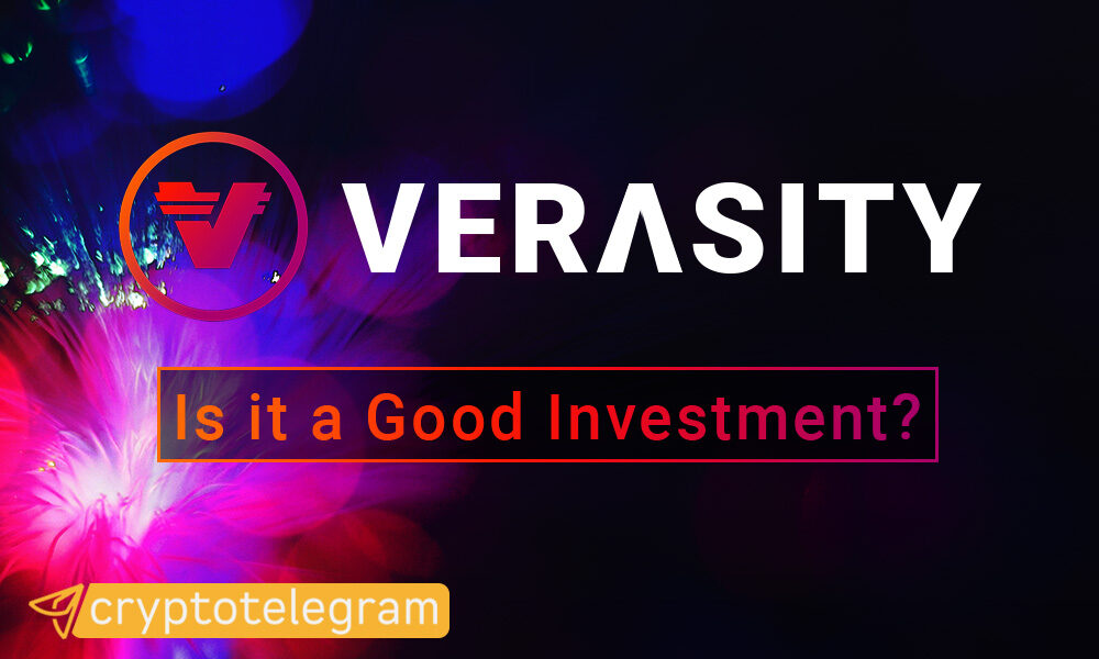 Is Verasity (VRA) a Good Investment?