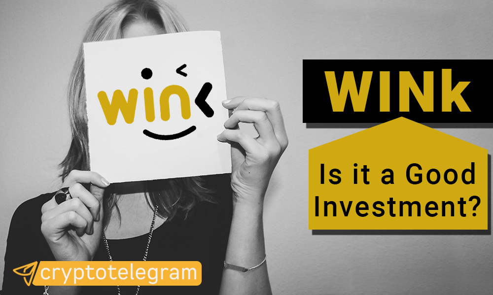 WIN Good Investment