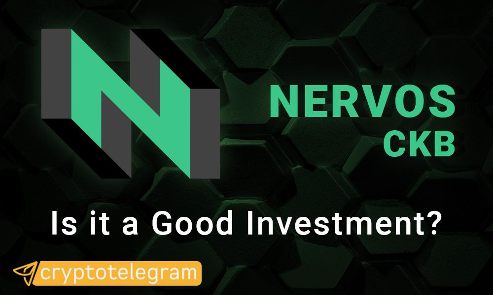 is Nervos Good Investment