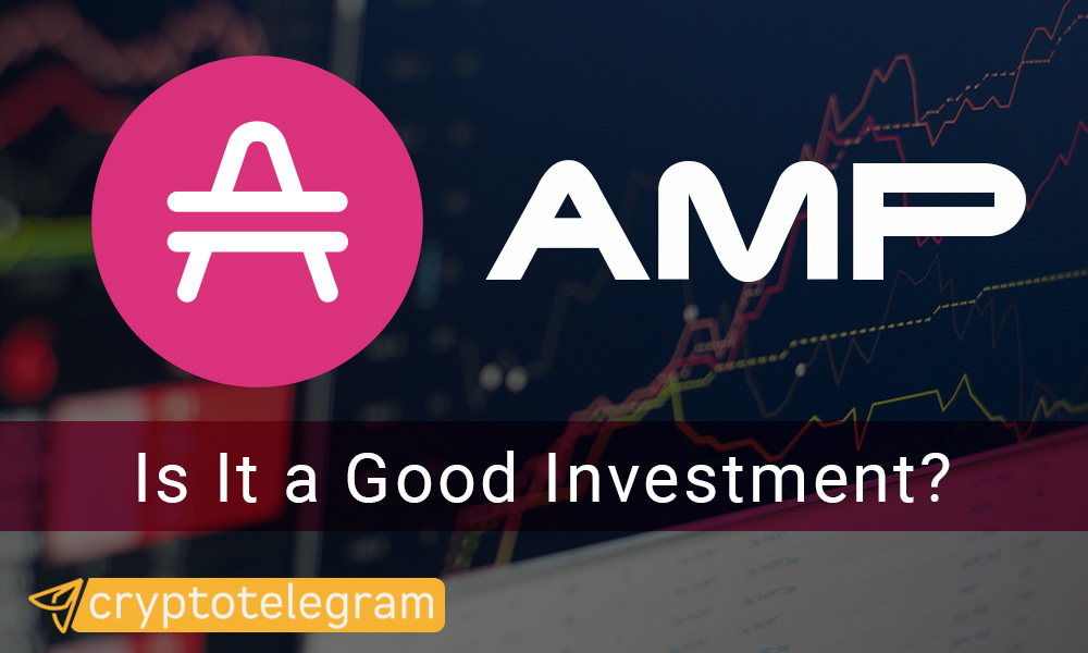 AMP Good Investment COVER