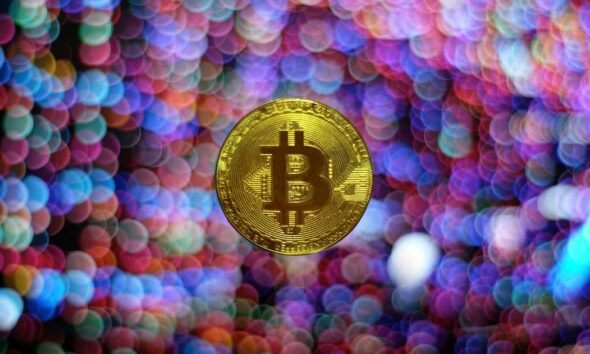 Bitcoin cover image