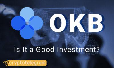 OKB Good Investment COVER