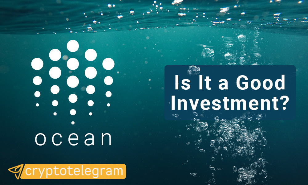 Ocean Good Investment COVER