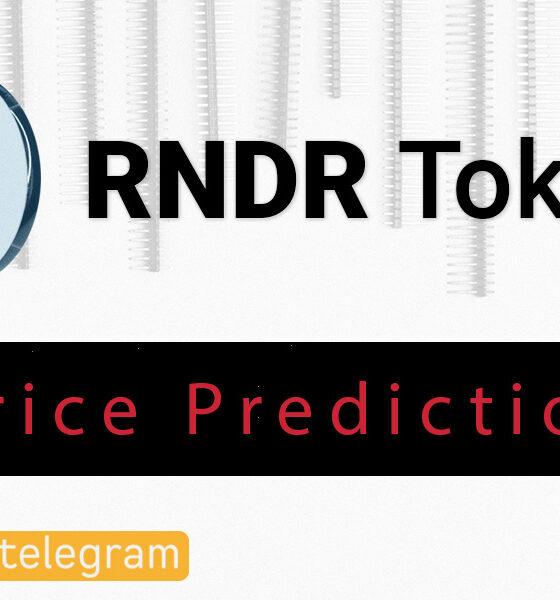 RNDR Price Prediction Cover