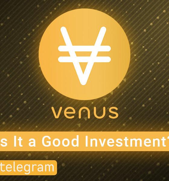 XVS Venus Good Investment COVER