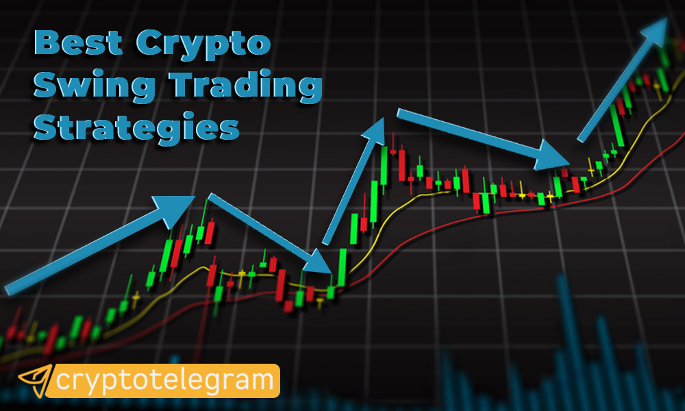 Best Crypto Swing Strategies Cover