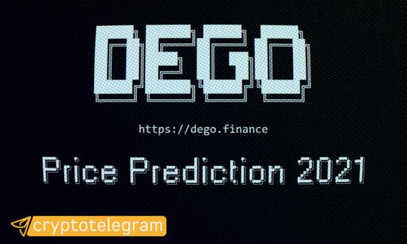 Dego Price Prediction Cover