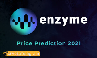 Enzyme Price Prediction Cover