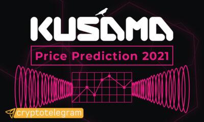 Kusama KSM Price Prediction Cover