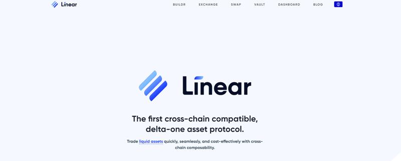 LINA-website