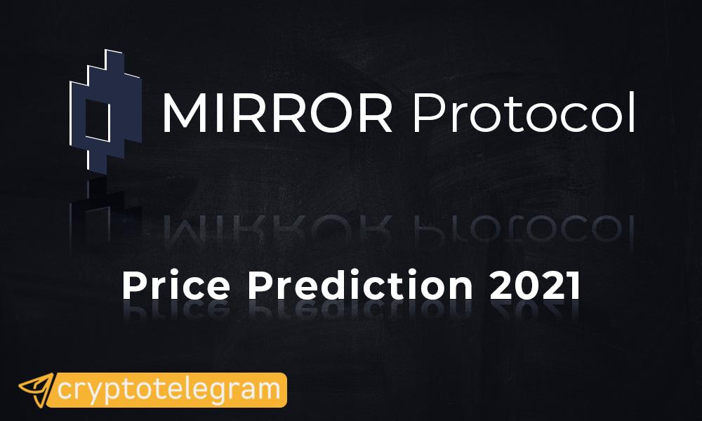 Mirror Price Prediction Cover