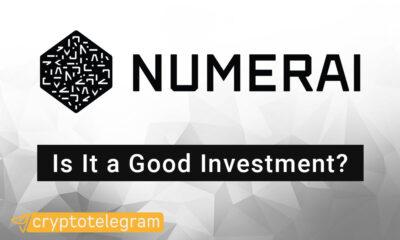 NMR Numerai Good Investment