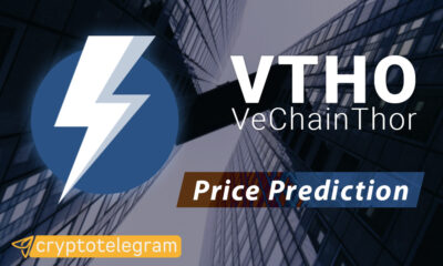 VTHO Price Prediction Cover