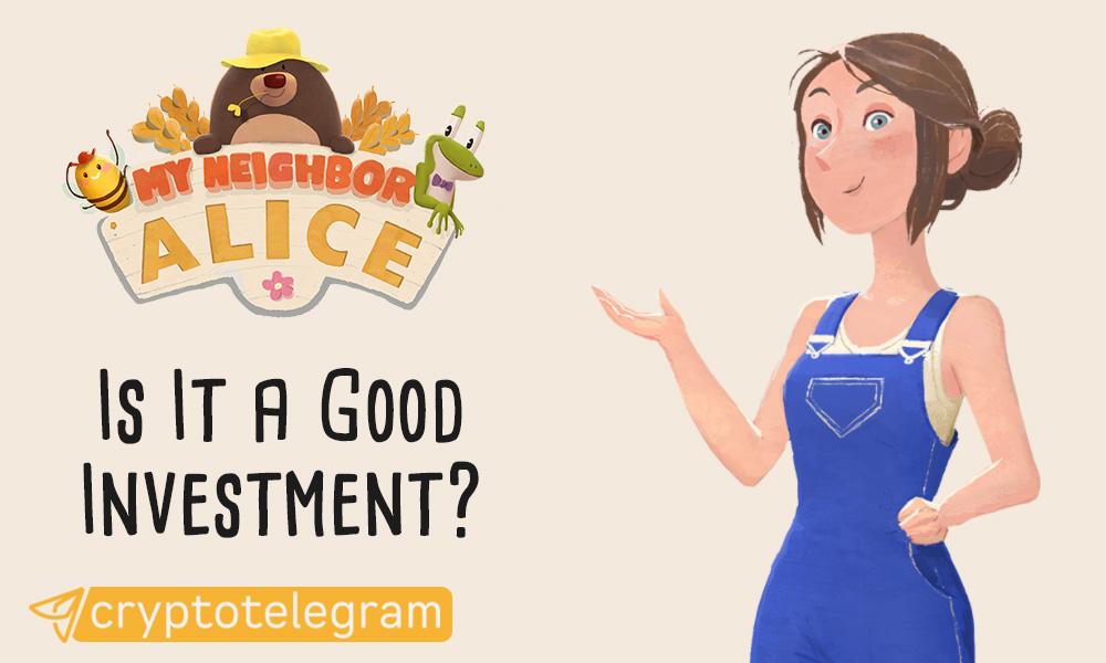 Alice Good Investment