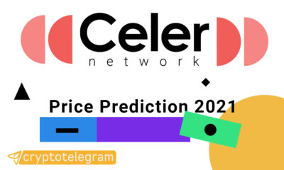 Celer Network Price Prediction Cover