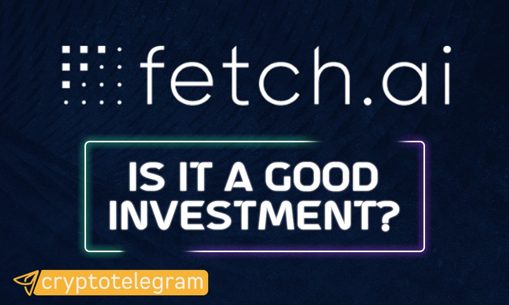 Fetch Good Investment