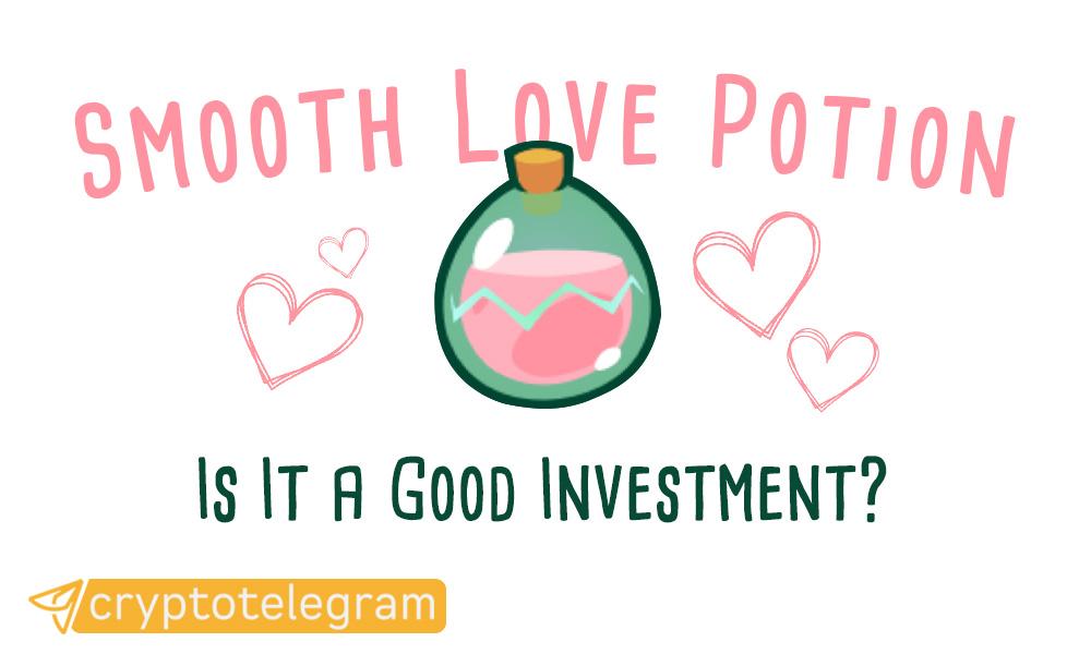 SLP Good Investment Cover