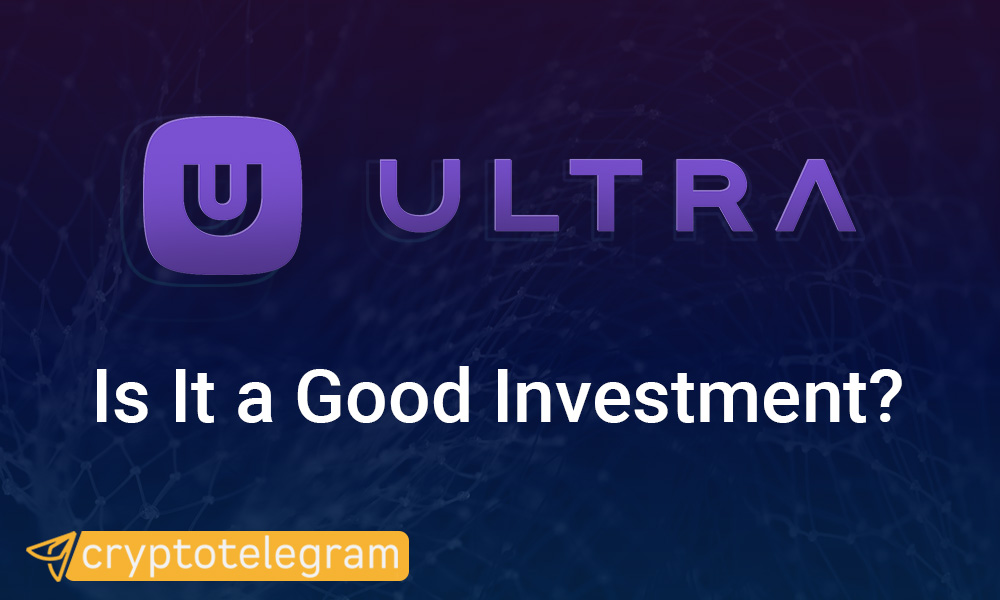 Ultra Good Investment Cover