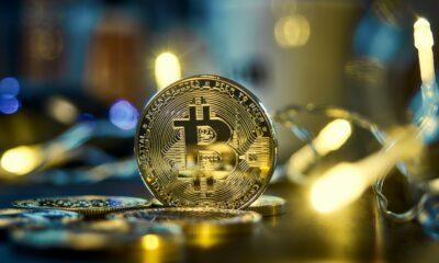 Bitcoin extreme fear