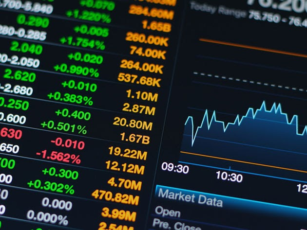 price analysis screen