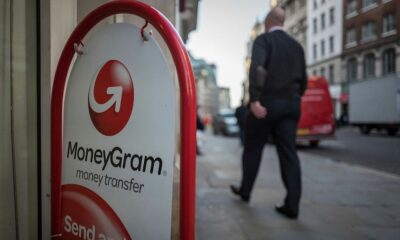 Moneygram and Stellar partnership
