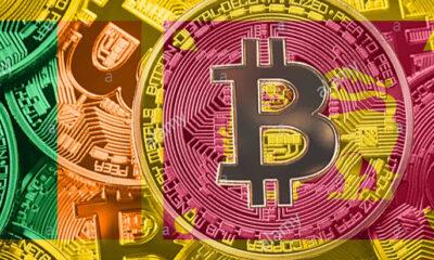 Sri Lanka Creates a Panel to Study the Blockchain and Crypto Mining