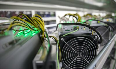 The US topples China to become the biggest destination for BTC mining companies